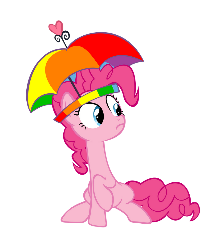 Pinkie Pie by Shelmo69