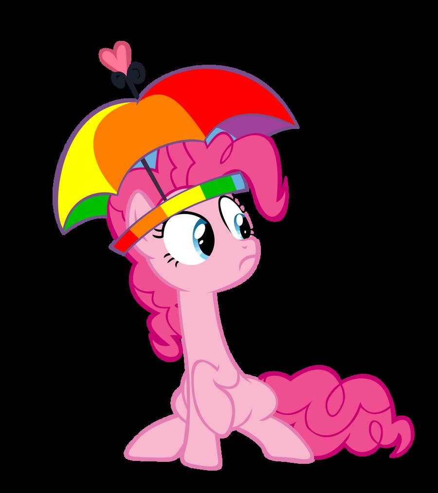 Pinkie Pie by Shelmo69