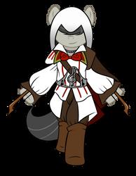 Octavia's Creed by Shelmo69