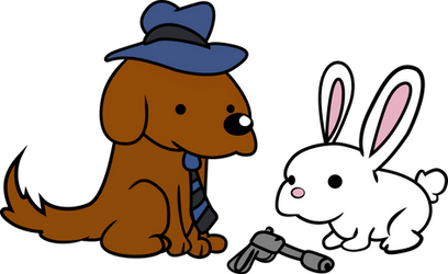 Sam and Max by Shelmo69