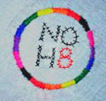 No H8 patch
