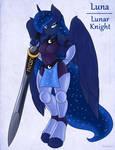 Adventuring is Magic: Luna