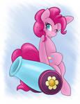 Pinkie Pie Print