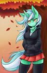 Autumn Lyra