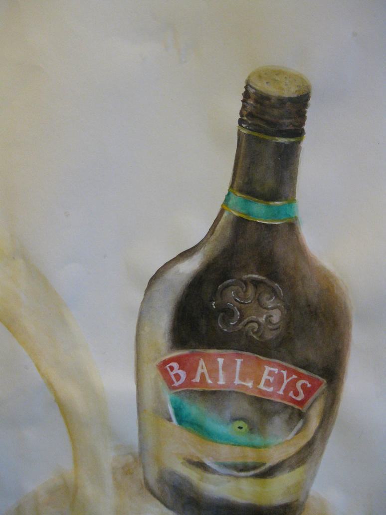 Old Gregg Baileys