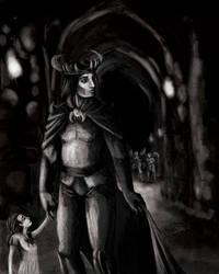 Story Image: Byrem and Fiona by brindlegreyhound