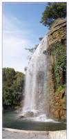 Waterfall Nice by epuscasu