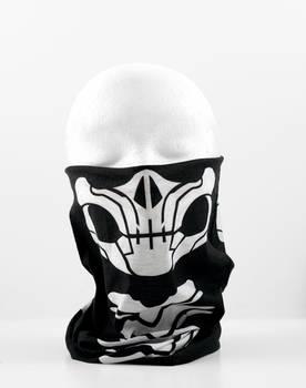 The TECHSKULL Mask - Now on EBAY