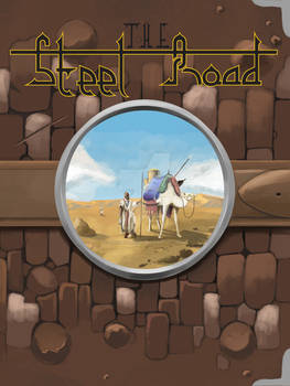The Steal Road Cover