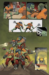 Fuel and Fury preview page