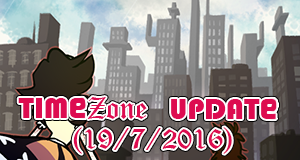 Timezone UPDATE (19/7/2016) by TawnySoup