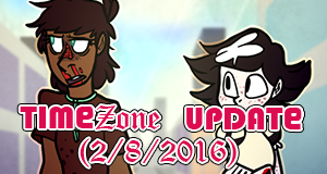 Timezone UPDATE (2/8/2016) by TawnySoup