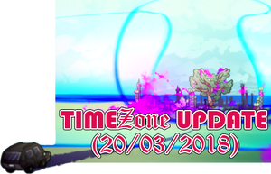 Timezone UPDATE (20/03/2018) by TawnySoup