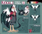 [$] Kekali the Duckatrice