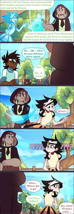 Timezone Ch3 - Page 25