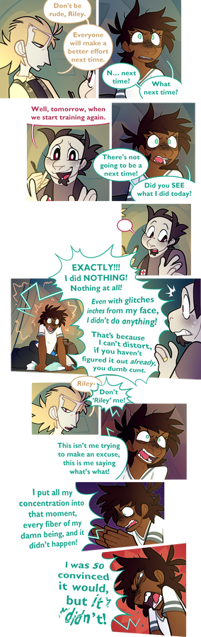 Timezone Ch3 - Page 95