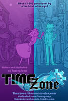 Timezone [Front Cover]