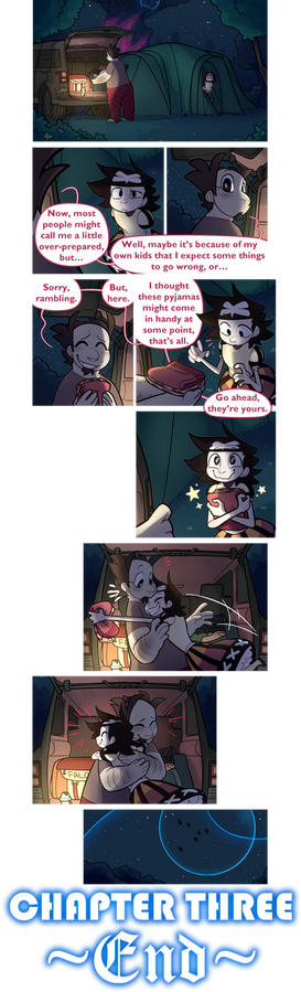 Timezone Ch3 - Page 99