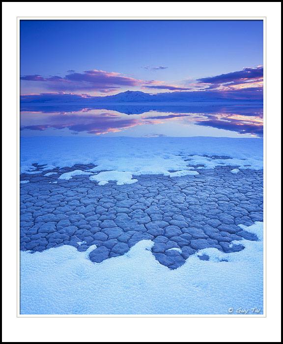 Winter Island by GuyTal