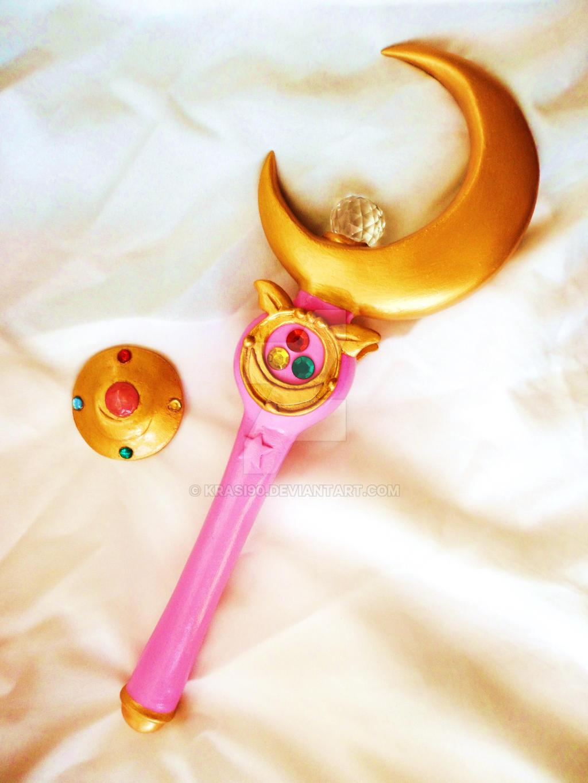 Sailor Moon Starter Kit by Krasi90