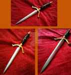 A dagger for Oberyn Martell