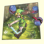 Ocarina of Time [01/31] - Initial Equipment