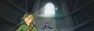 Ocarina of Time [31/31] - Goodbye my Friend