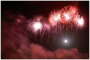 Fireworks series 1 by JordiHP