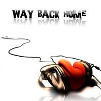 Way Back Home by JordiHP