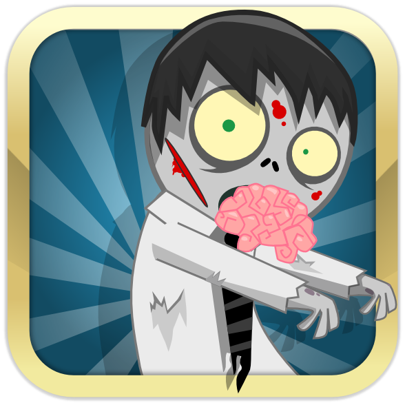 Kill The Zombies Icon