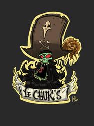 LeChuck's by JordiHP