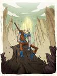 Old Goku