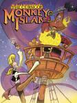 Monkey Island 3 Cover