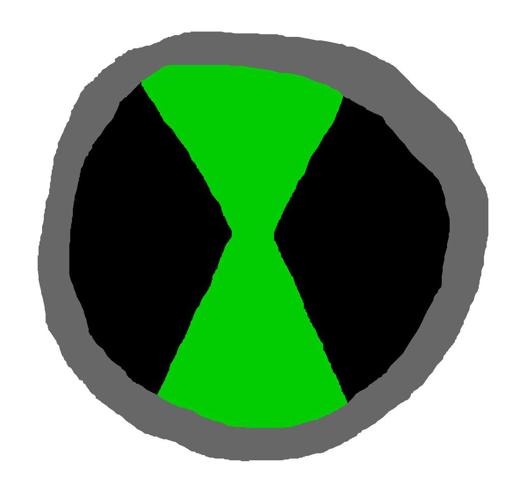 Omnitrix Symbol Ii By Metroxlr On Deviantart