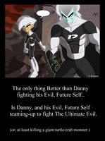 Danny and Dan Motivational by MetroXLR