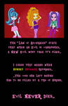 The Dazzlings Motivational