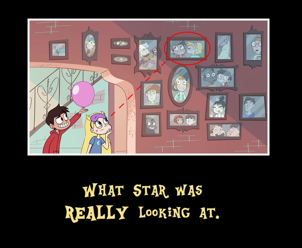 Starco Motivational by MetroXLR99