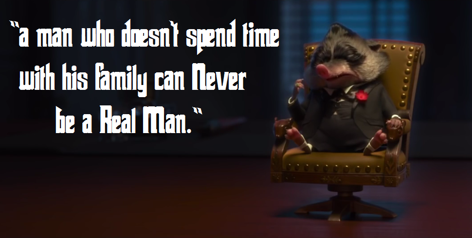 Mr. Bigu0027s Wisdom By MetroXLR ...