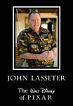 John Lasseter Motivational