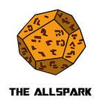 The AllSpark Redesigned