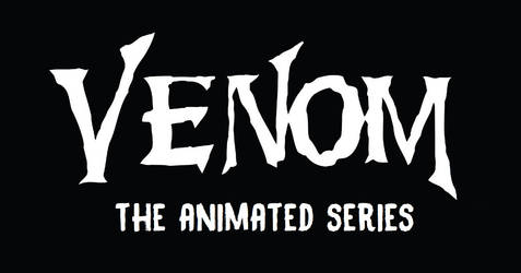 Venom: The Animated Series (Fan Made Title Card)