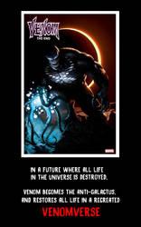 Venom: The End Motivational