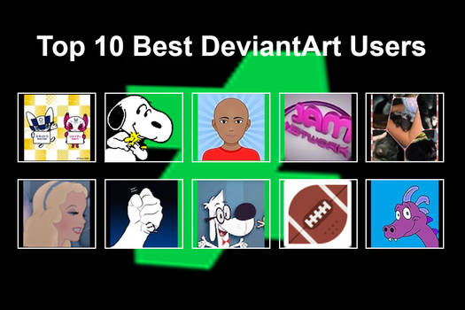 Here's the Top 10 Best Deviantart Users (2)