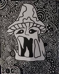 Acryl Practice #2