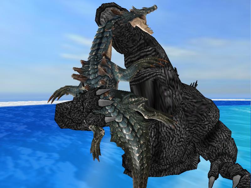 godzilla sighting by gorosaurus65 on deviantart