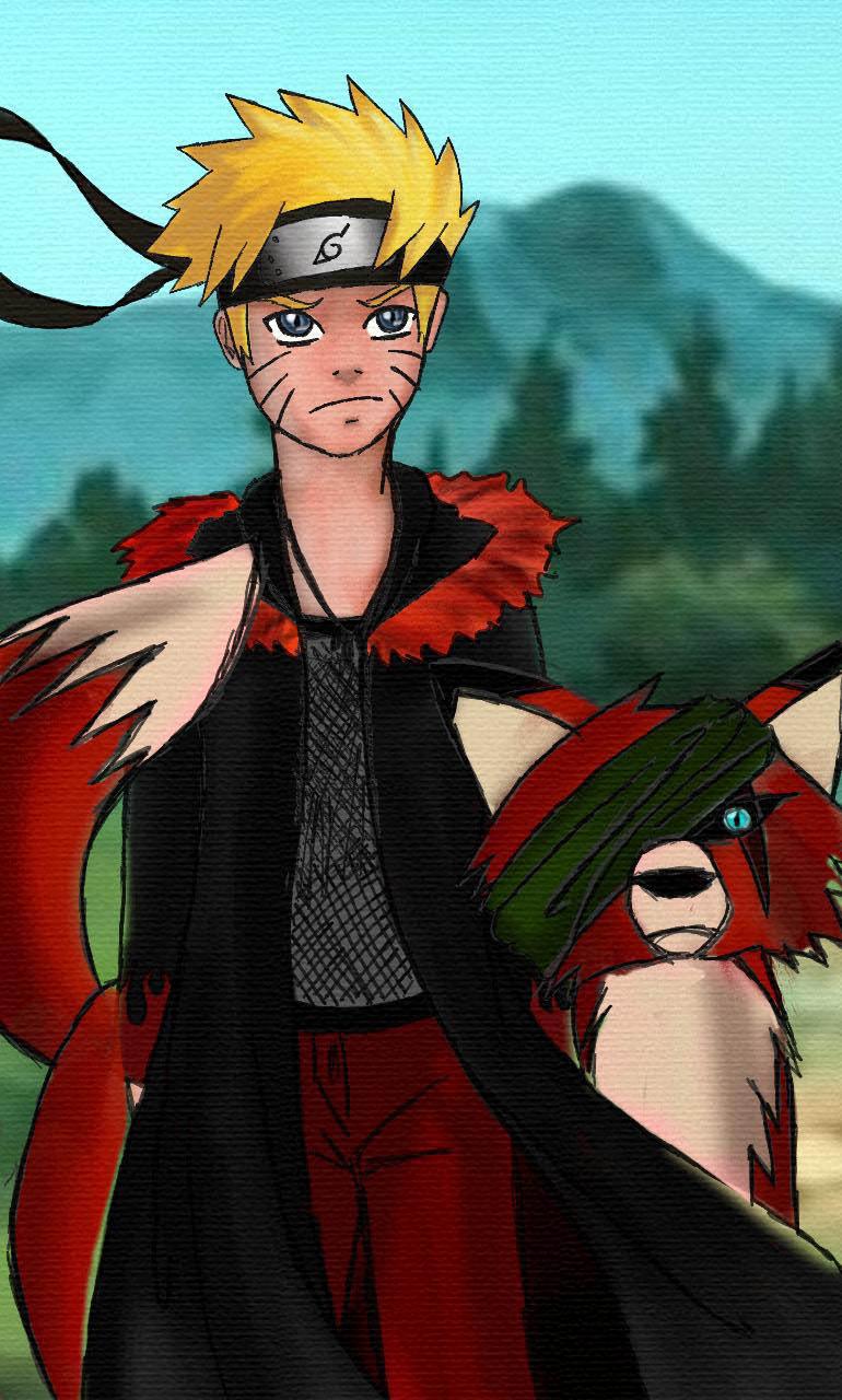 Viridian Dreams Forum - View topic - Favorite Naruto Art