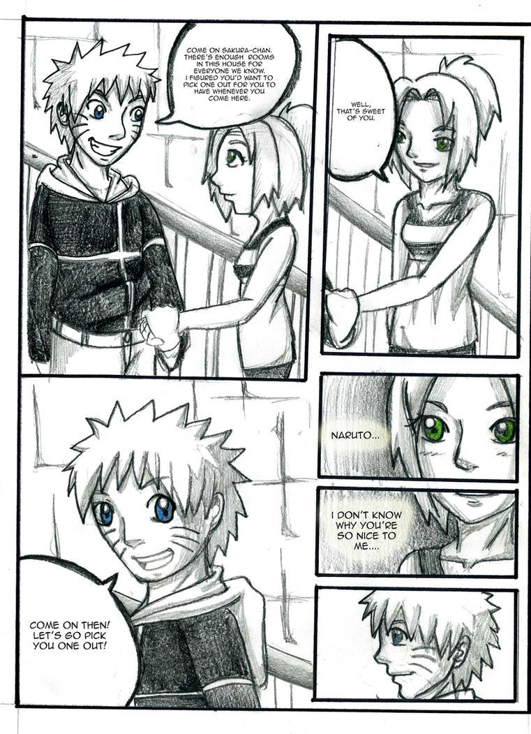 Naruto: Summer Lovin' pg 13 by smash-chan77