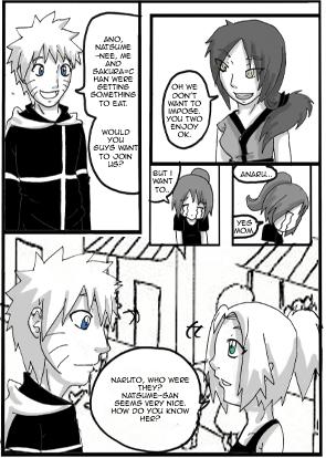 Naruto: Summer Lovin' pg 29 by smash-chan77