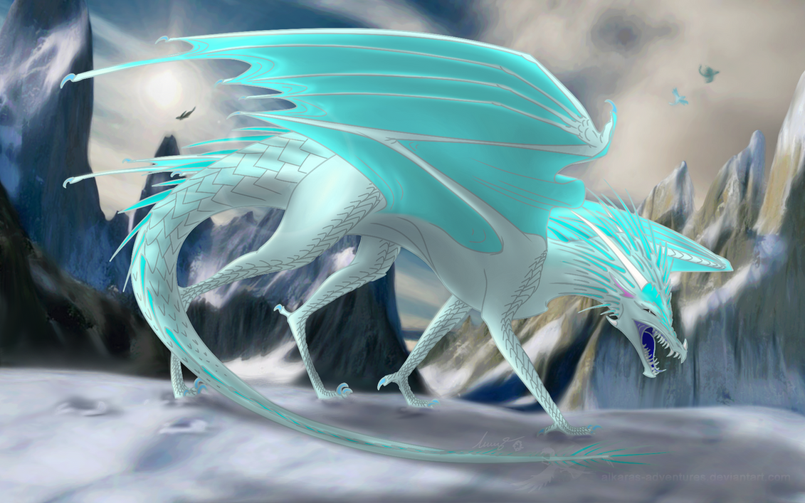 Iced by Alkaras-Adventures