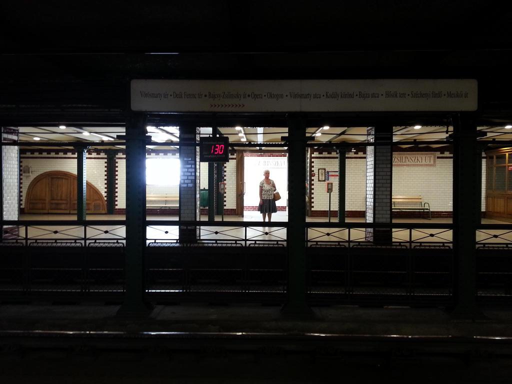 Subway by Radijs-Dalfo